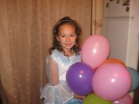 Лена Николаева, 14 января 1998, Чебоксары, id121707766