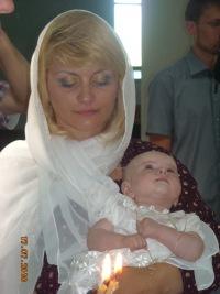 Елена Андриянова, 16 апреля 1999, Вилейка, id133432427