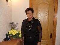 Людмила Гавриш, 16 февраля 1998, Кривой Рог, id157782478