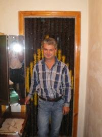 Николай Бусыгин, 24 августа 1967, Новосибирск, id162398708