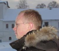 Алексей Хоробров, 23 марта 1983, Архангельск, id3185236