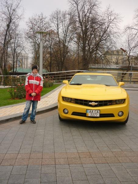 ВКонтакте Богдан Старунский фотографии