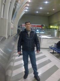 Халил Турсунов, Шабран