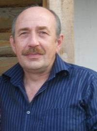 Владимир Тюриков, 3 сентября 1966, Медвежьегорск, id93596154