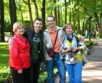 Кристина Селиванова, 18 мая , Москва, id111762247