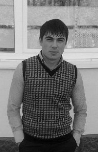 Мурат Козырев, 28 января , Ухта, id119512469