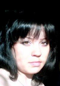 Ksyusha Zonova, 5 июля 1980, Новосибирск, id122984153
