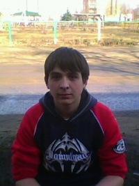 Алексей Козлов, 16 апреля 1990, Москва, id128655070
