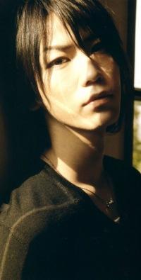 Kazuya Kamenashi, 23 февраля 1986, Одинцово, id136363682