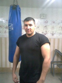 Rustik Mustafaev, 23 февраля 1984, Рязань, id165048860