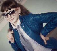 Anastasiya Isakova, 5 октября , Челябинск, id167336417