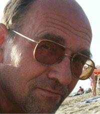 Сергей Буробин, 28 апреля , Москва, id4313665