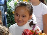 Эльмира Галимова, 23 декабря 1990, Балашиха, id146503080