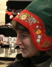 София Синицкая