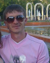 Алексей Белодед, 24 декабря , Омск, id48519714