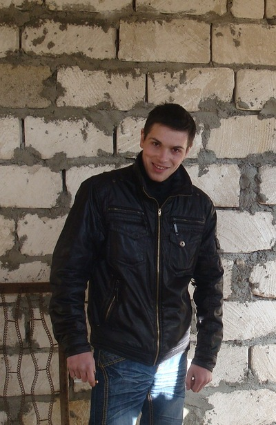 Sacha Solovyh, 12 декабря , Москва, id30546304