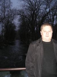 Максим Бауер, 18 марта 1995, Челябинск, id106934315