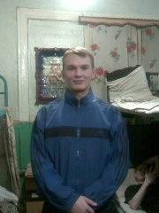 Александр Лагутин, 5 февраля 1993, Сыктывкар, id117378811