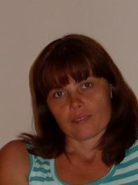 Наталья Гунько, 16 июня , Доброполье, id29430831