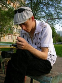 Женчик Нечаюк, 11 апреля 1988, Винница, id49926558