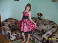 Анжелика Алексеева, 20 июня , Улан-Удэ, id111894032