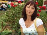 Ольга Романова, 20 июля 1982, Йошкар-Ола, id136246094