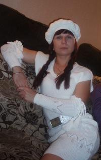 Юлия Махина, 11 октября , Пермь, id145254538