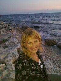 Татьяна Зеленец, 10 апреля 1984, Лубны, id19223030