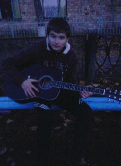 Денис Догонов, 7 октября , Санкт-Петербург, id224588107