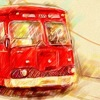 ★★★ RETRO-BUS: BACK IN THE USSR! ★★★
