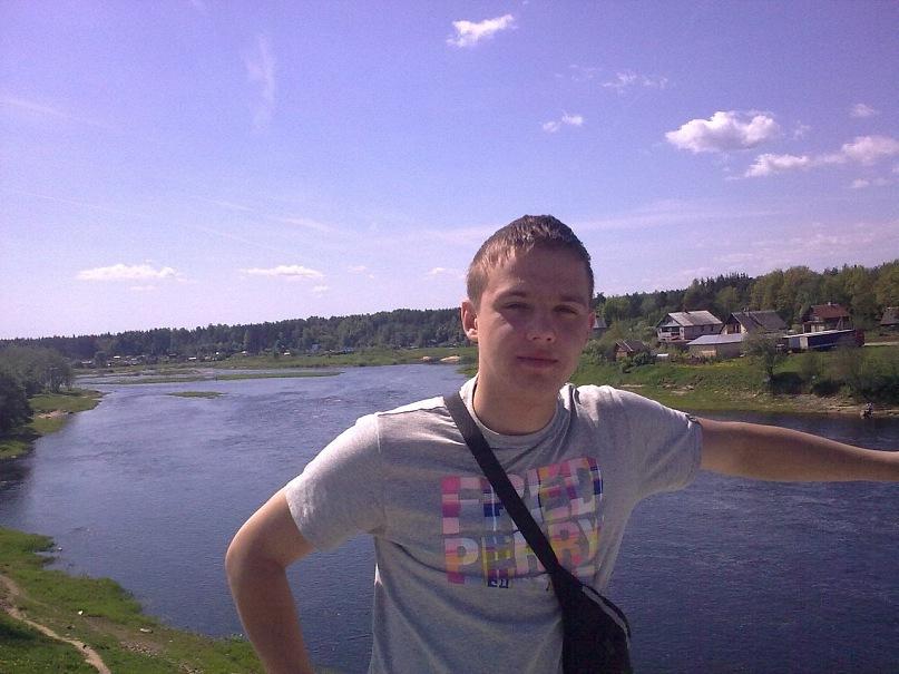 Иван Сергеевич, Санкт-Петербург - фото №8