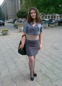 Мадина Агамагамедова