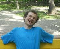 Andrew Sarantsev