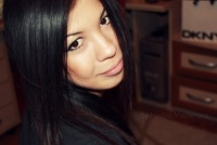 Nadya Mesherova, 28 марта , Москва, id95686449