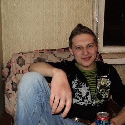 Сергей Ивженко, 23 сентября 1989, Харьков, id18859056