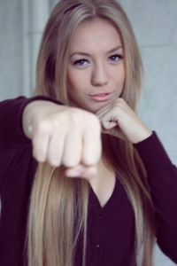 Лида Никалаевна, 4 февраля 1994, Омск, id10448823