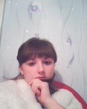 Юлия Данилюк, 14 марта 1981, Харьков, id107976048