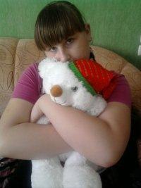 Каролина Токмакова, 16 июня 1996, Минск, id111529102
