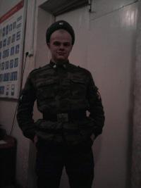 Михаил Куделин, 11 июля 1991, Калуга, id111963648