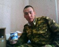 Ignat Nikulin, 28 апреля 1991, Якутск, id13500275