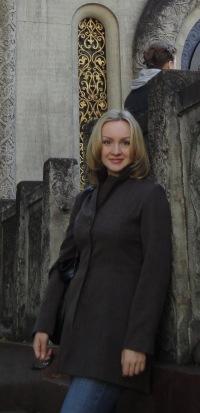 Александра Усанова, 13 октября 1983, Москва, id148015111