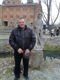 Сергей Хоруженко, 20 ноября 1969, Житомир, id150147636