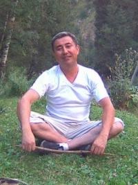 Бакытжан Сейтханов, 10 января , Коломна, id159463459