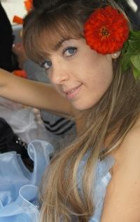 Оксана Шишкова, 7 августа , Тольятти, id29467973