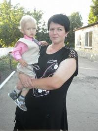 Оксана Барандич, 30 мая , Нижний Новгород, id61594180