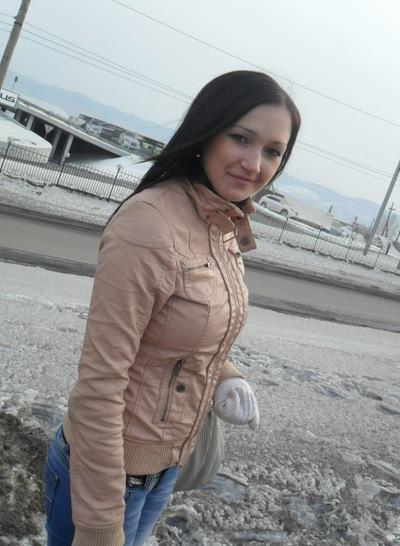 Елена Сидорова, 30 января 1992, Лесосибирск, id154110061