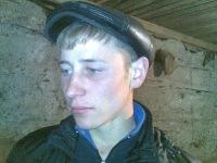 Стас Ляпустин, 14 февраля 1989, Кемерово, id115701225