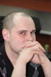 Сергей Кяби, 20 мая , Якутск, id122182558