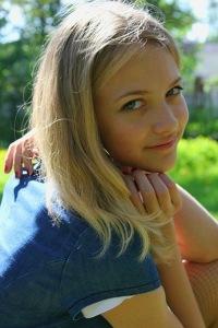 Асланова Алина
