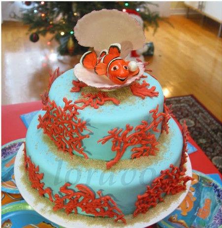 Торт медовик со сметанно сливочным